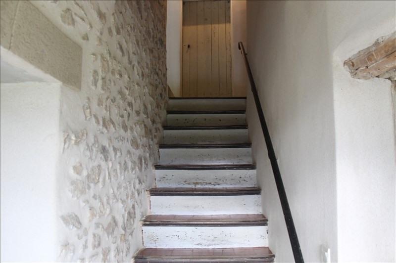 Vente maison / villa Seguret 319000€ - Photo 9
