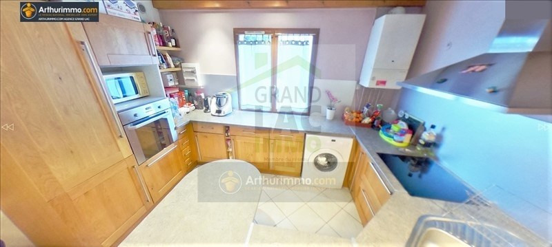 Sale apartment Viviers du lac 189900€ - Picture 2
