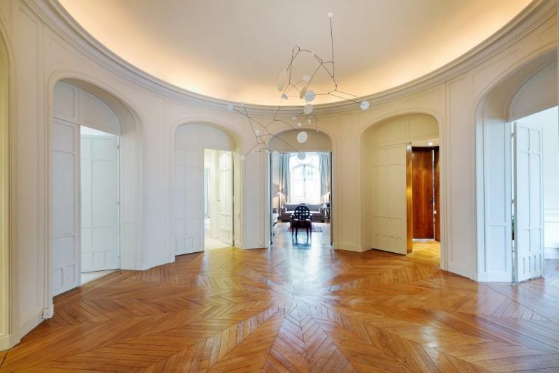 Venta de prestigio  apartamento Paris 16ème 3970000€ - Fotografía 6