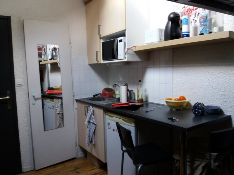 Sale apartment Grenoble 110 000€ - Picture 2