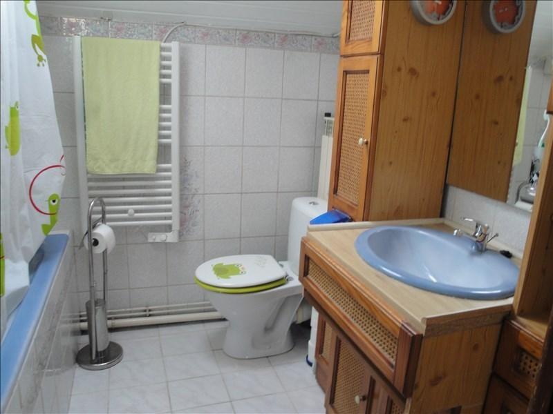 Revenda casa Audincourt 108000€ - Fotografia 8
