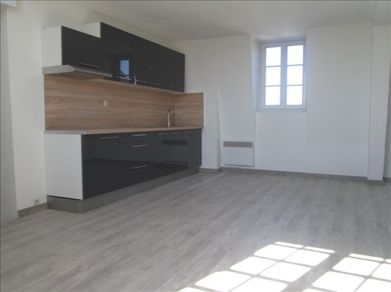 Rental apartment Bethune 450€ CC - Picture 2