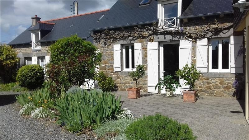 Vente maison / villa St brieuc 325 270€ - Photo 1