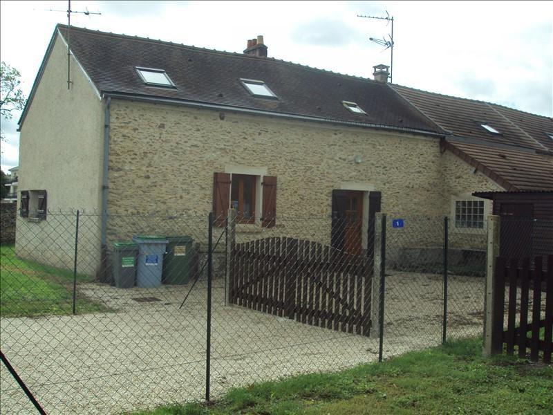 Vente maison / villa Le perray en yvelines 263750€ - Photo 2