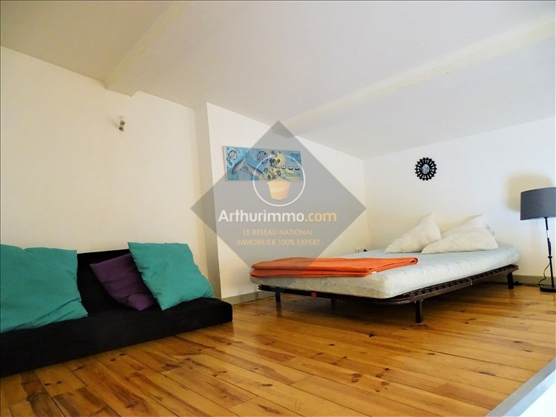 Sale apartment Sete 147500€ - Picture 5