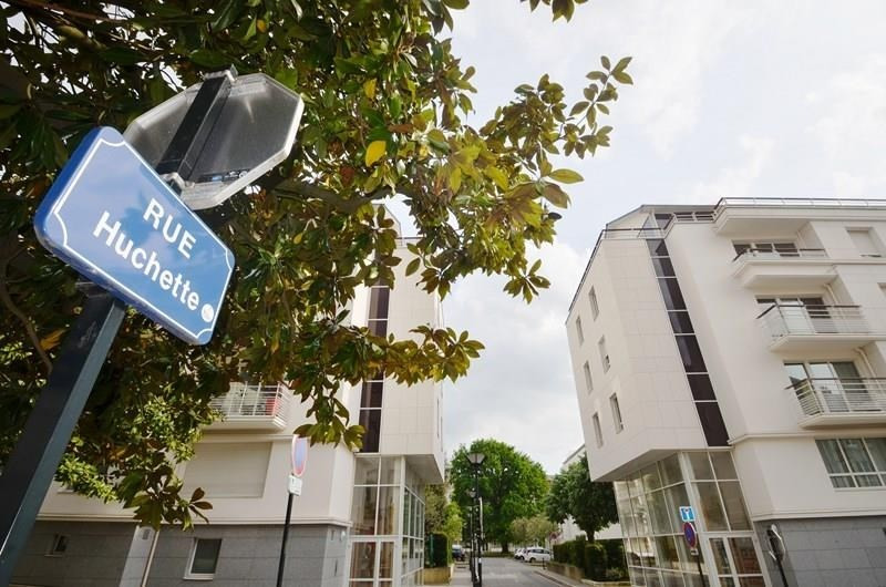 Vente appartement Nantes 382 500€ - Photo 1