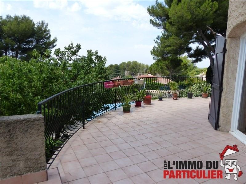 Vente maison / villa Vitrolles 365000€ - Photo 1