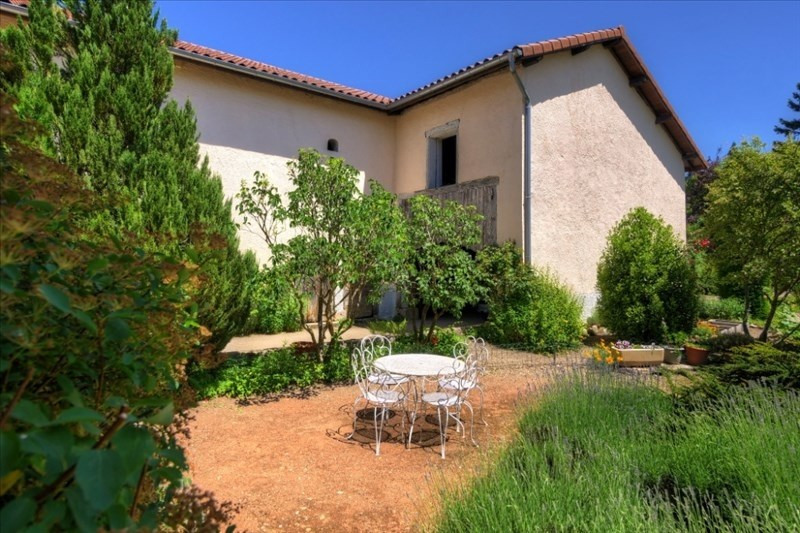 Vente maison / villa Bourgoin jallieu 450000€ - Photo 12