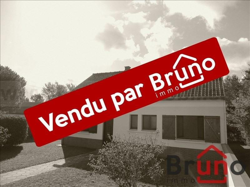 Vendita casa St quentin en tourmont  - Fotografia 1