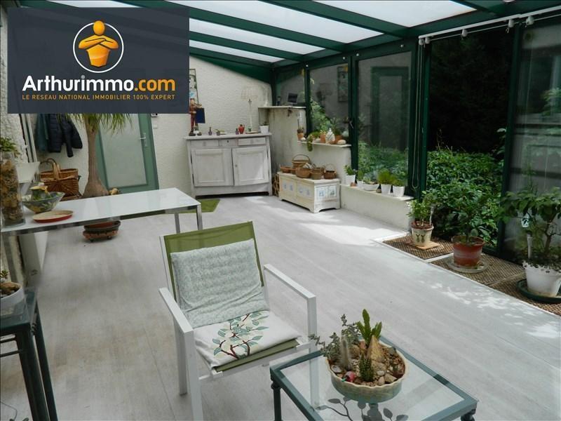 Vente maison / villa Riorges 311000€ - Photo 2