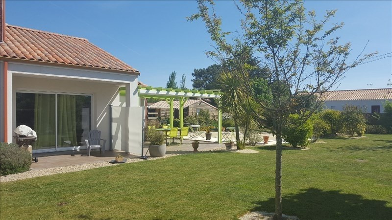 Vente maison / villa St brevin les pins 364 700€ - Photo 8