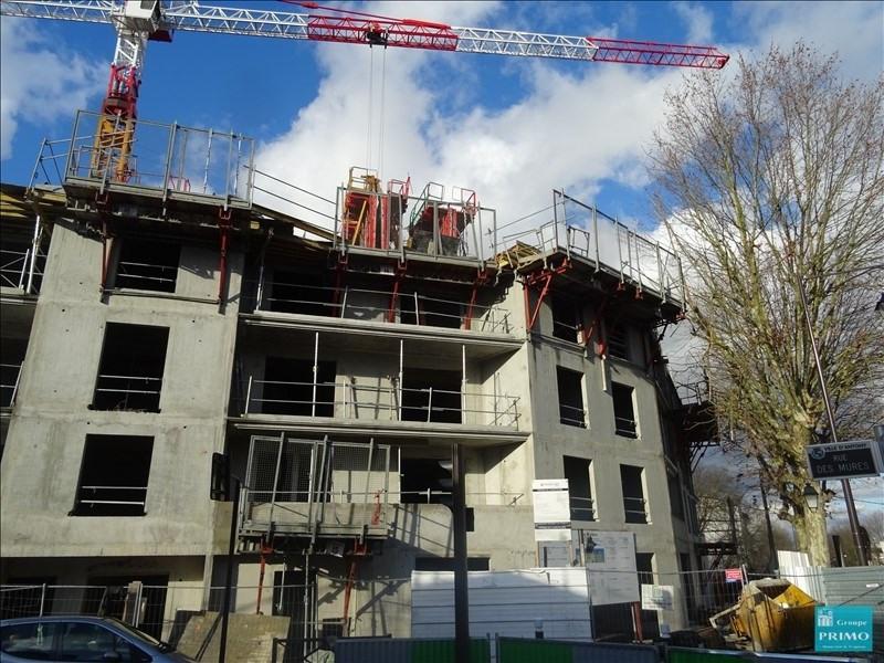 Vente appartement Antony 475000€ - Photo 3