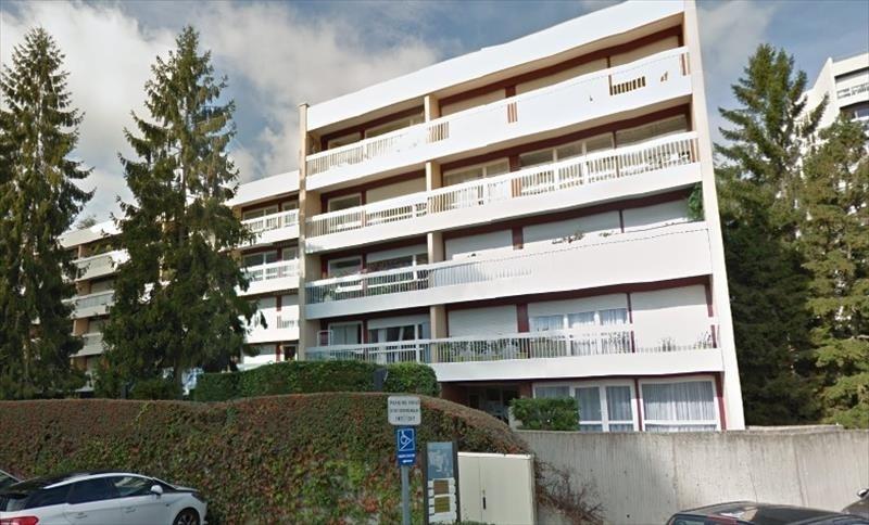 Rental apartment Elancourt 710€ CC - Picture 1