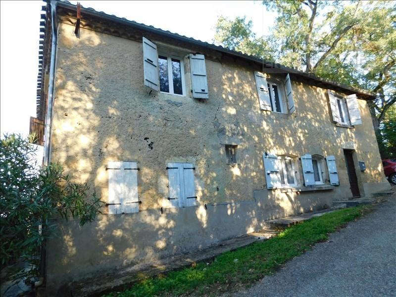 Vente maison / villa Auch 130000€ - Photo 1