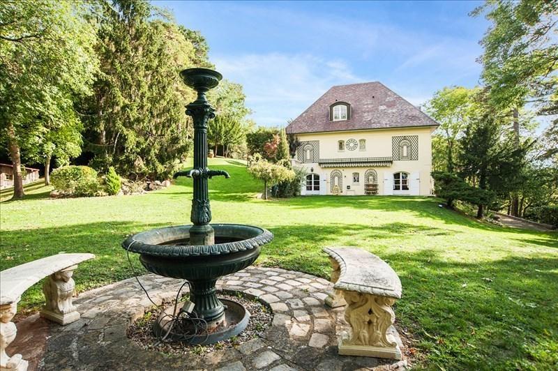 Deluxe sale house / villa Bougival 2900000€ - Picture 2