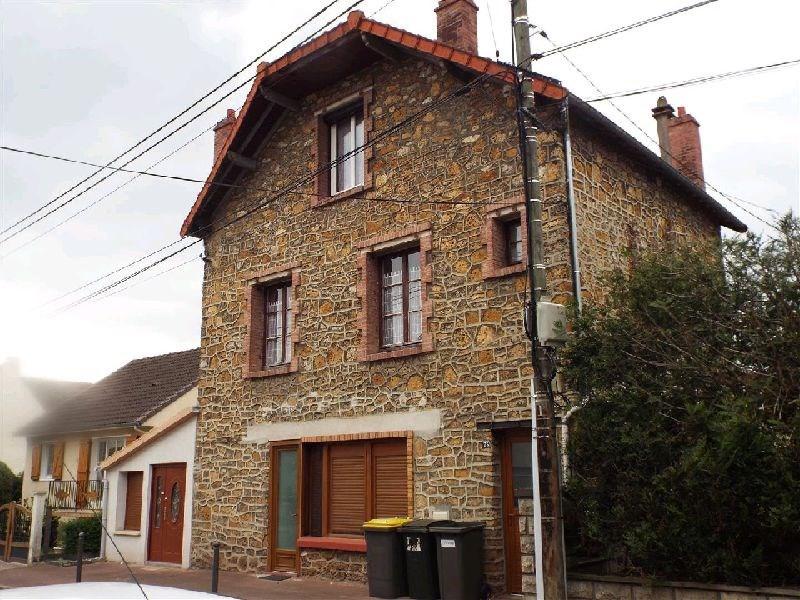 Vendita appartamento St michel sur orge 101000€ - Fotografia 3