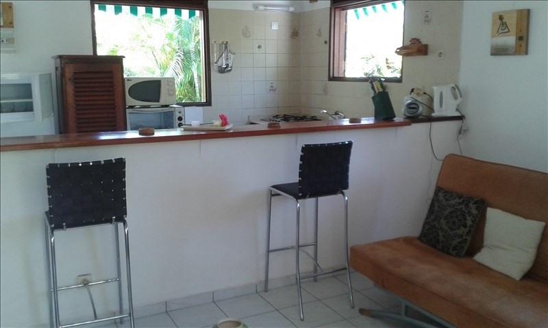 Rental house / villa St francois 750€ +CH - Picture 2