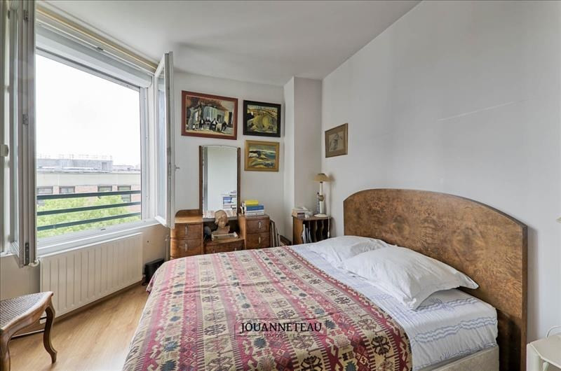 Vente appartement Vanves 441 000€ - Photo 6