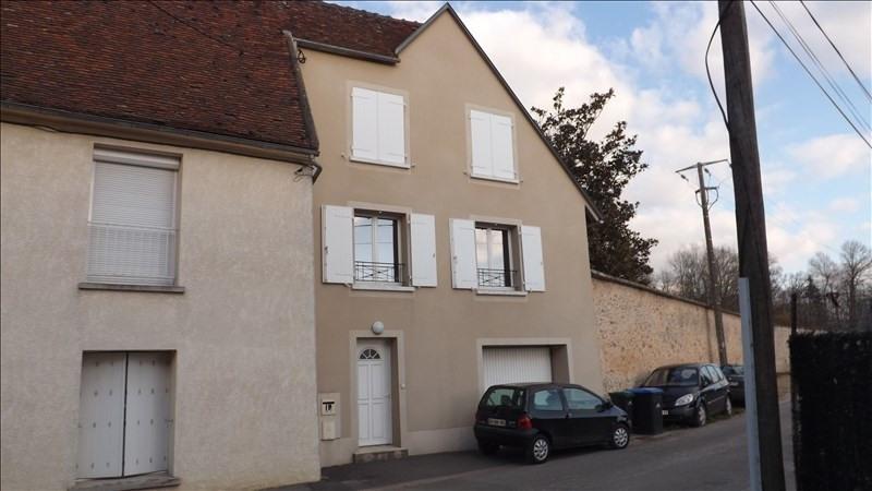 Location maison / villa Nanteuil les meaux 912€ CC - Photo 8