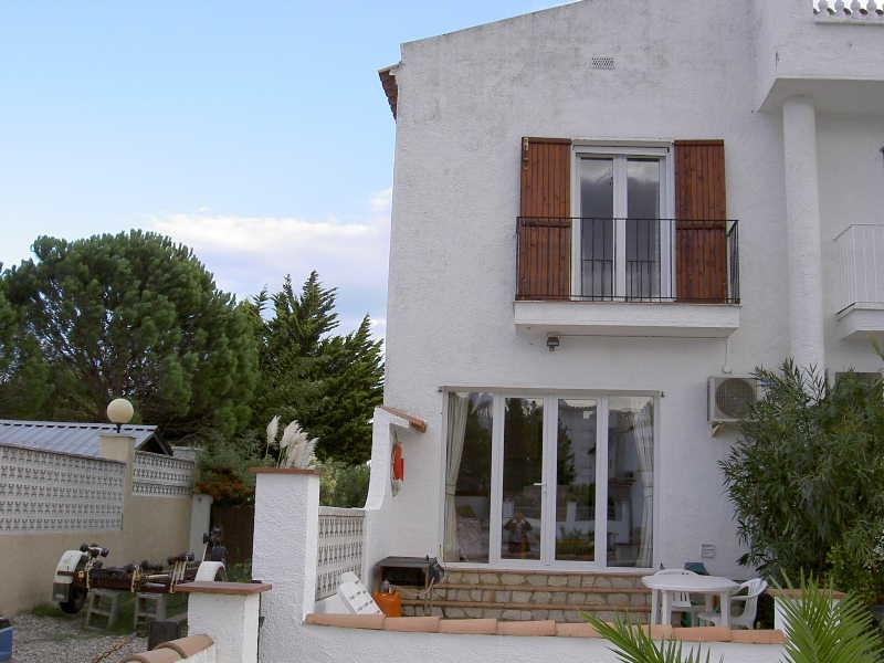 Venta  casa Roses santa-margarita 325000€ - Fotografía 1