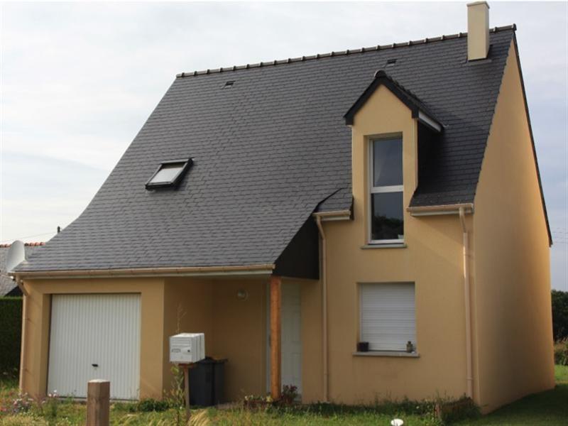 Maison  5 pièces + Terrain 3337 m² Saint-Barnabé par VILLADEALE SAINT BRIEUC