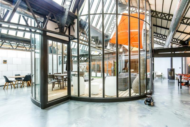 Deluxe sale loft/workshop/open plan Lyon 7ème 1795000€ - Picture 1