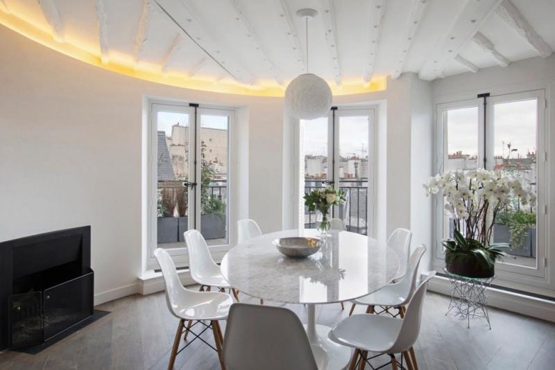 Престижная продажа квартирa Paris 6ème 4450000€ - Фото 2