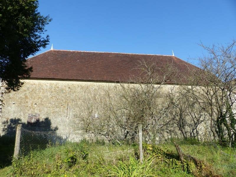 Vente maison / villa Neuvy sautour 96000€ - Photo 12