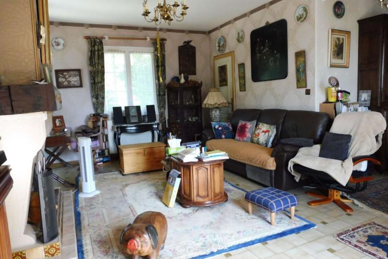 Vente maison / villa Simeyrols 260000€ - Photo 3