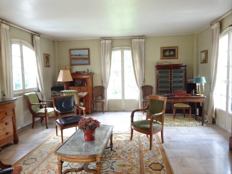 Revenda casa Fourqueux 870000€ - Fotografia 7