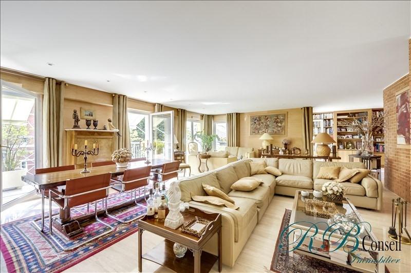 Vente appartement Le plessis robinson 790000€ - Photo 1