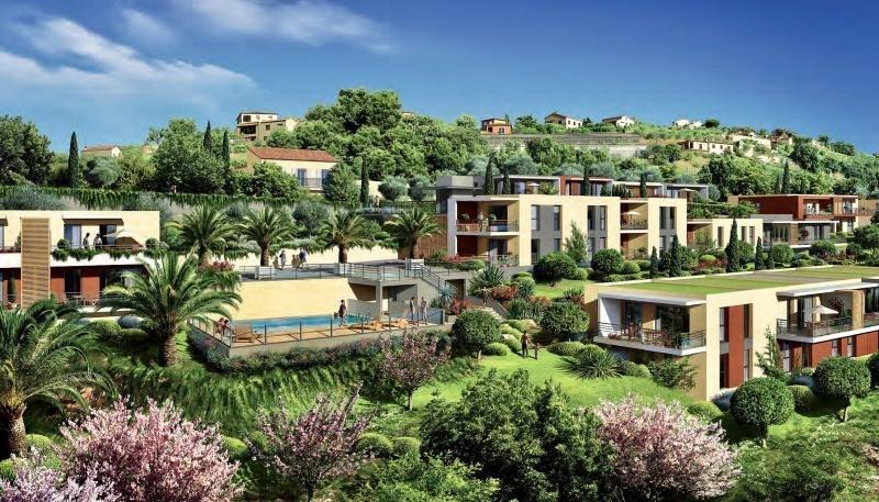 Vente appartement St laurent du var 464700€ - Photo 1