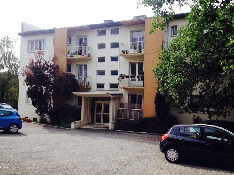 Rental apartment Aix les bains 692€ CC - Picture 3