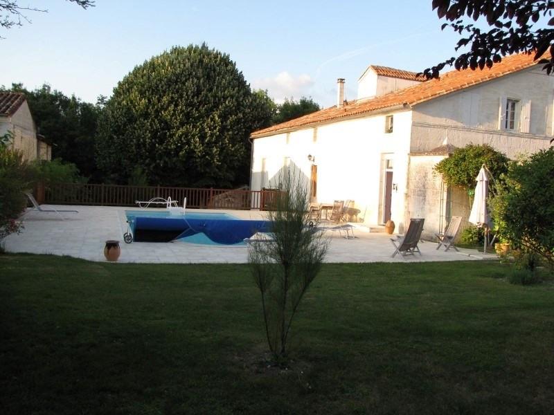 Deluxe sale house / villa Cognac 640500€ - Picture 6