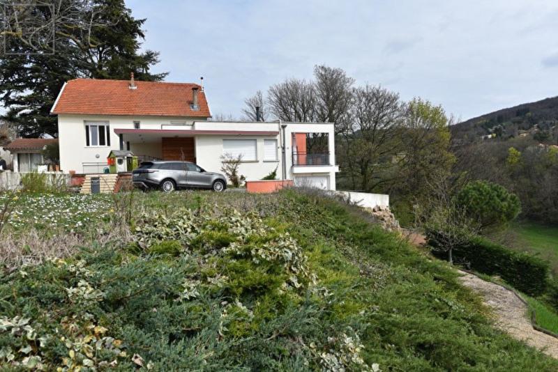 Deluxe sale house / villa Limonest 895000€ - Picture 7