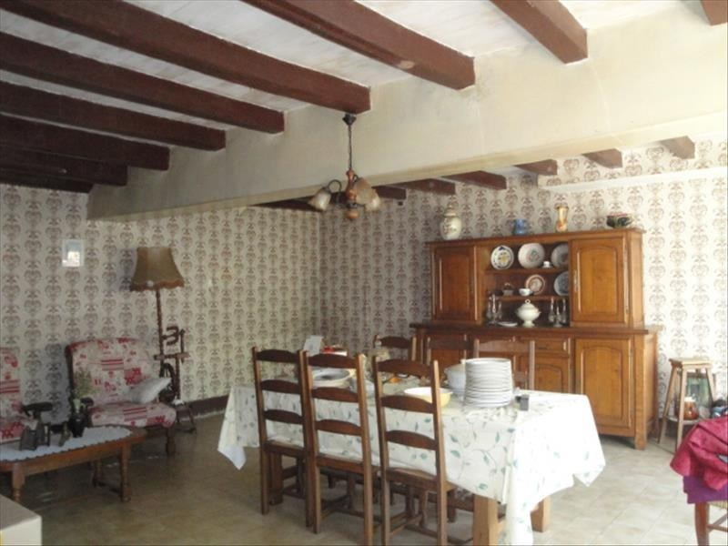 Vente maison / villa La creche 106 000€ - Photo 2
