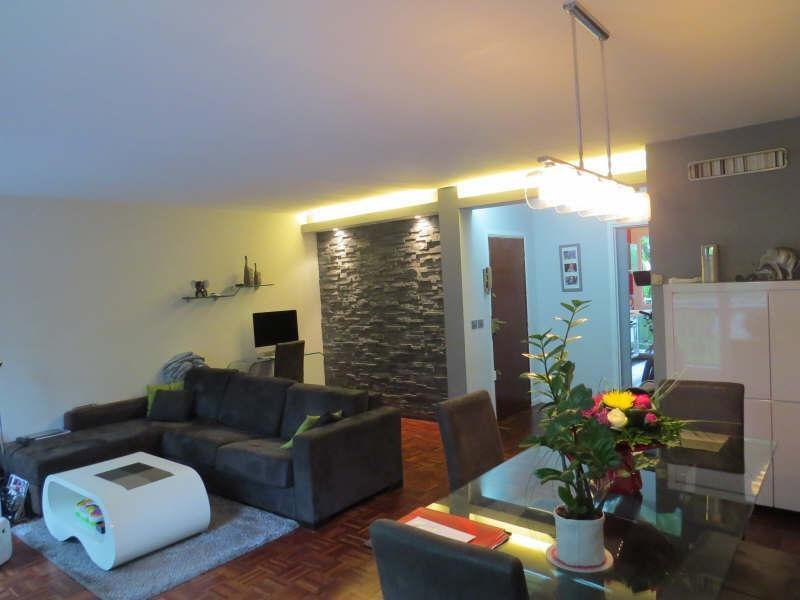 Sale apartment Maisons-laffitte 415000€ - Picture 2