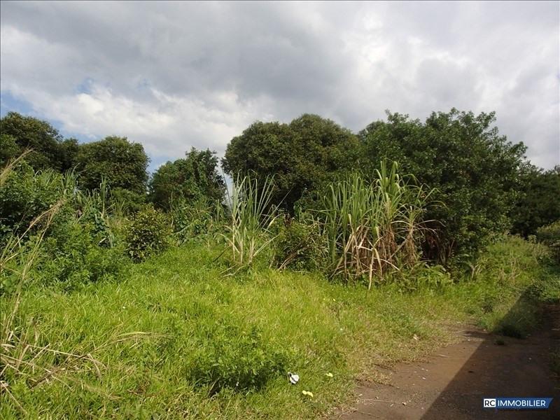 Vente terrain Riviere du mat 131000€ - Photo 1
