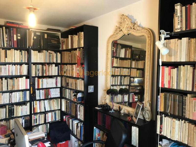 Vitalicio  apartamento Lyon 7ème 170000€ - Fotografía 2