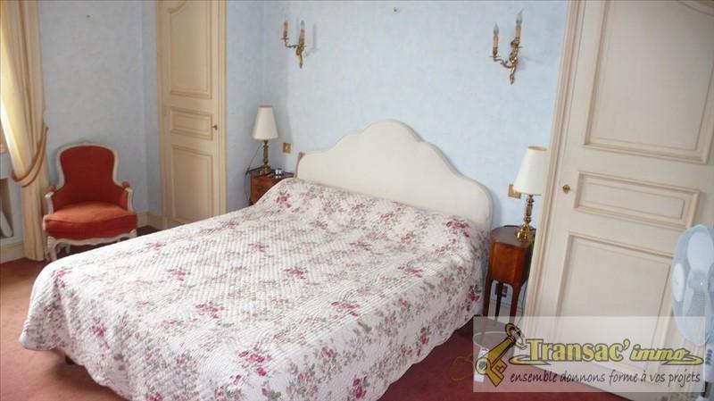 Vente maison / villa Courpiere 367500€ - Photo 7