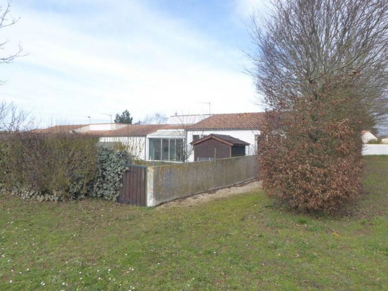 Vente maison / villa Puilboreau 245000€ - Photo 1