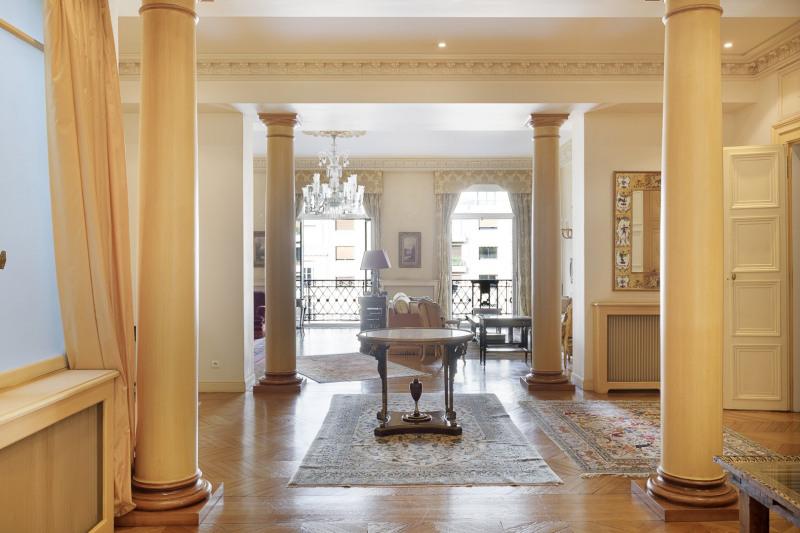 Venta de prestigio  apartamento Paris 16ème 5500000€ - Fotografía 4