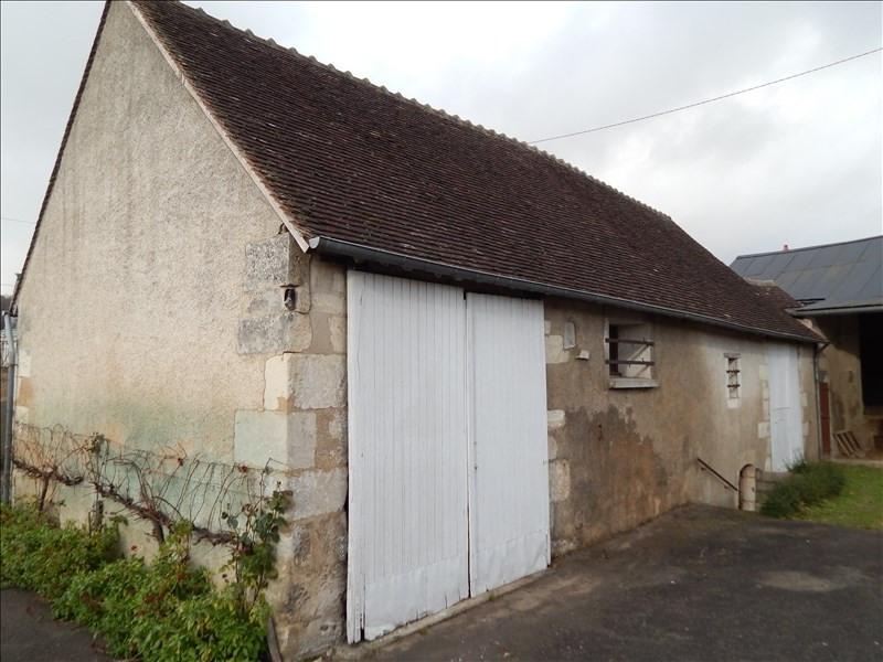 Sale house / villa Vendôme 118000€ - Picture 4