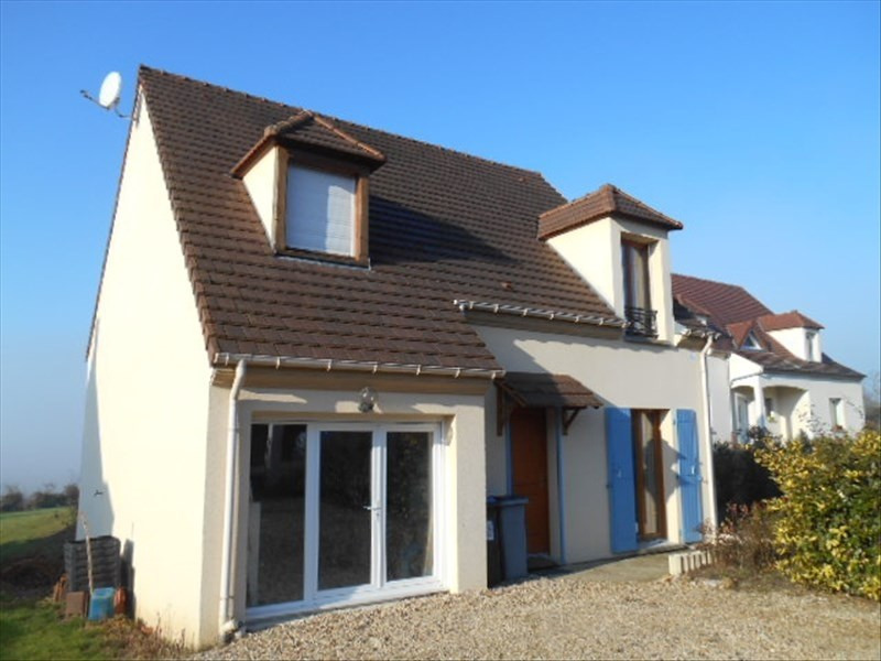 Sale house / villa La ferte sous jouarre 228 000€ - Picture 1