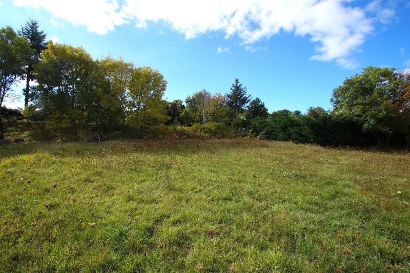 Vente terrain Polignac 67000€ - Photo 2