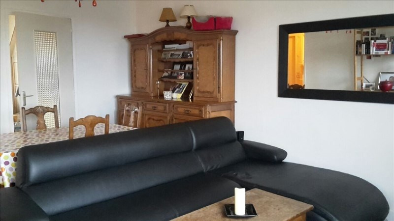 Sale apartment Bénodet 128000€ - Picture 9