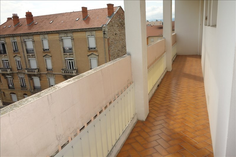 Location appartement Roanne 735€ CC - Photo 2