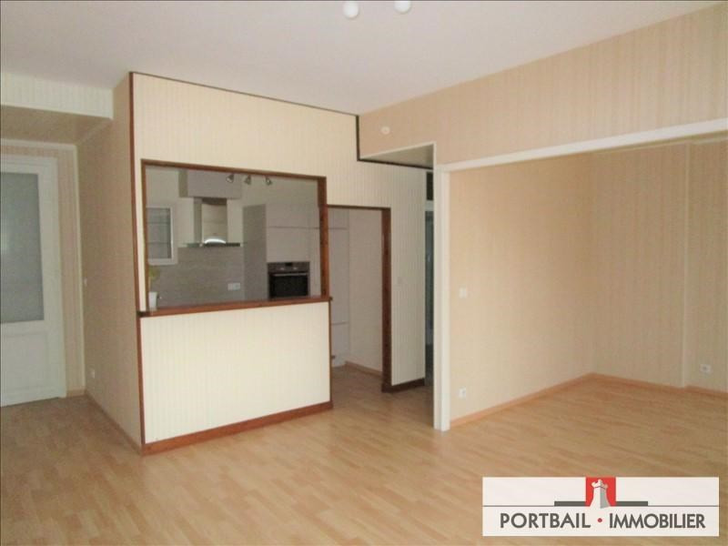 Rental apartment Blaye 550€ CC - Picture 3