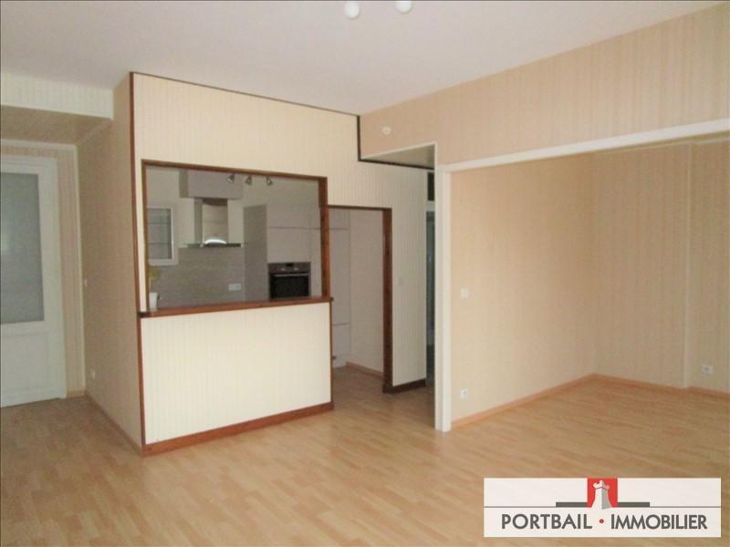 Location appartement Blaye 550€ CC - Photo 2