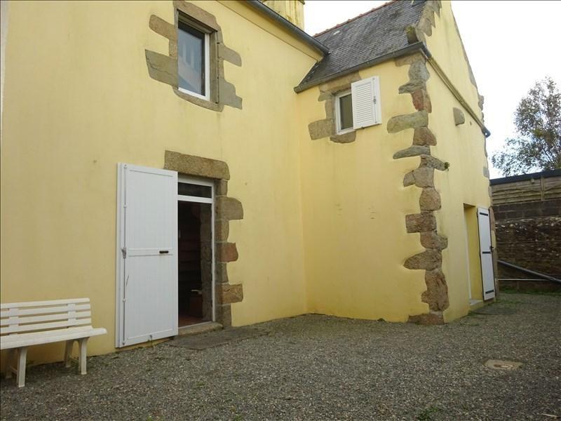 Sale house / villa Landeda 153000€ - Picture 2